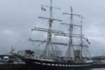 French Sailing Ship Belem